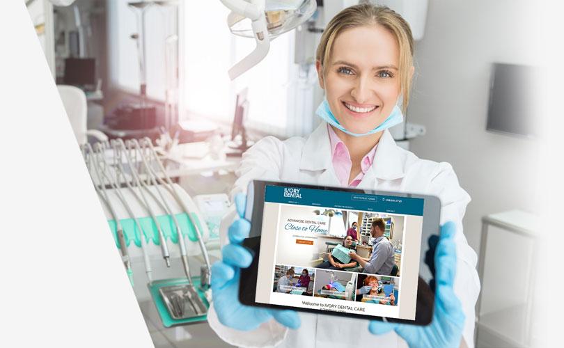 Best Dental Marketing System